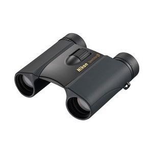 ★NIKON ニコン双眼鏡 NIKON Binoculars 8×25 スポーツスターEX 8x25D CF ★安定した見え味 メガネ着用でも使用に便利な「ツイストアップ式」接眼部|sds-alpha
