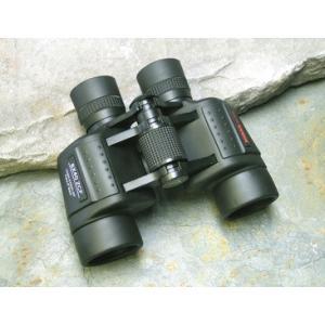 標準型モデル 双眼鏡★ ミザール BK-8040 8×40ZCF 高性能BAK4プリズム採用|sds-alpha