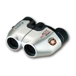 北海道日本ハムファイターズ ビクセン コンパクト 双眼鏡 スポーツ観戦やコンサートに最適仕様 オペラグラス双眼鏡 見やすい8倍モデル|sds-alpha