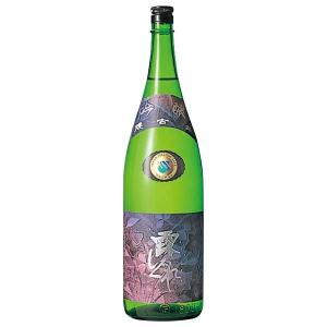 日本酒 腰古井 吟醸 露しぐれ 1.8L 1800ml (吉野酒造 千葉県)|se-sake