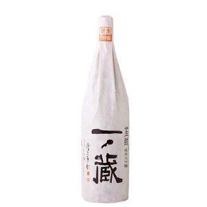 日本酒 一ノ蔵 純米大吟醸 笙鼓 1.8L 1800ml (一ノ蔵/宮城県) se-sake