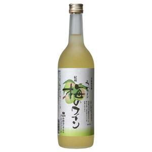 紀州の梅 720ml|se-sake