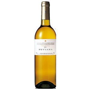 ワイン 白ワイン スペイン コドーニュ グループ ヌヴィアナ シャルドネ 750ml wine
