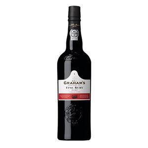 赤ワイン グラハム ファイン ルビー 750ml wine|se-sake