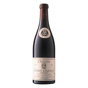 赤ワイン フランス ルイ ラトゥール シャトー コルトン グランセイ 750ml wine...
