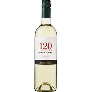 白ワイン 120(シェント ベインテ)ソーヴィニヨン ブラン 750ml wine