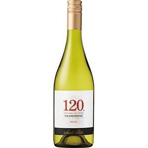 白ワイン 120(シェント ベインテ)シャルドネ 750ml wine