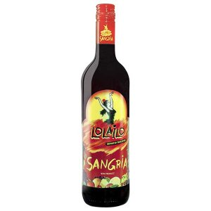 赤ワイン ボデガス サンヴィヴェール サングリア ロライロ 750ml スペイン サングリア赤 SW030 UL wine se-sake