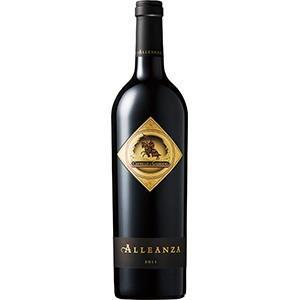 ワイン 赤ワイン イタリア カステッロ ディ ガビアーノ アッリアンツァ トスカーナ 750ml w...