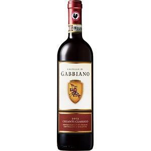 ワイン 赤ワイン イタリア カステッロ ディ ガビアーノ キャンティ クラッシコ 750ml win...