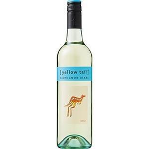 白ワイン オーストリア イエローテイル ソーヴィニヨン ブラン 750ml x 12本[ケース販売]...