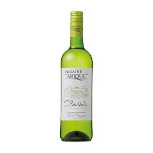 ドメーヌ デュ タリケ タリケ クラシック 750ml[サッポロ フランス ガスコーニュ 白ワイン ...