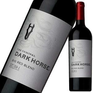 赤ワイン アメリカ ダークホース ビッグ レッ...の関連商品6