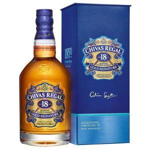 他に類を見ない複雑で芳醇な味わいのスーパープレミアム・ブレンデッドスコッチウイスキー世界的な酒類コン...