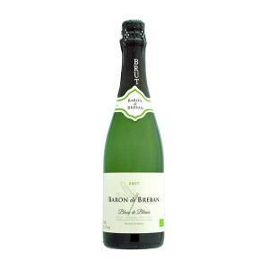 白ワイン バロン ド ブルバン ブラン ド ブラン オーガニック 750ml (SMI/フランス/フ...