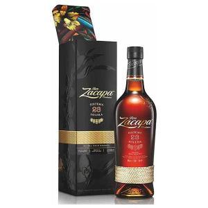ロン サカパ 23 センテナリオ 40度 750ml 正規品 スピリッツ rum