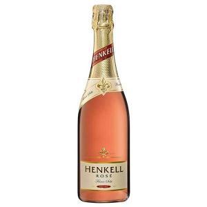 ロゼワイン ドイツ ヘンケル&カンパニー ゼクトケラライKG ヘンケル トロッケン ロゼ 750ml wine...