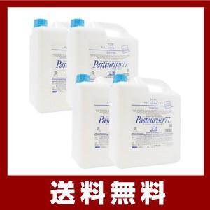 ドーバーパストリーゼ77 詰替 5L 5000ml x 4本セット アルコール消毒液 防菌 消臭 防カビ ウィルス