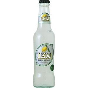 2ケースまで同梱可能 レム(レモン) 瓶 275ml x 24本