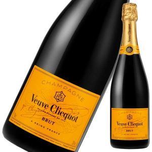 シャンパン ヴーヴ クリコ イエローラベル ブリ...の商品画像