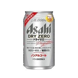 アサヒ ドライゼロ [缶] 350ml x 2...の関連商品4