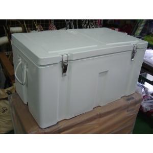 漁師さん御用達 ダイライトクールボックス120型|sea-kikakustore
