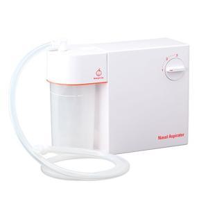 電動鼻水吸引器 メルシーポットS-502 (送料無料・代引手数料無料)(鼻水/鼻吸い/ベビー/赤ちゃん/鼻水吸引/出産祝い)|sea-star|03
