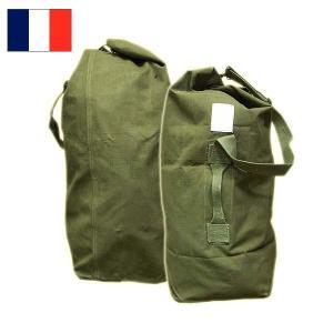 フランス軍 ミリタリーバッグ