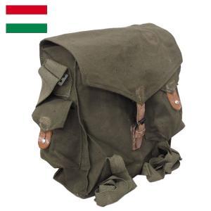ハンガリー軍ガスマスクバッグデッドストック|seabees