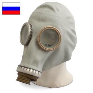 ロシア軍 ガスマスク|seabees