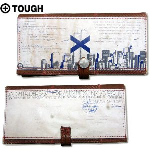 50%OFF TOUGHWALLET COLLECTION / DATEBOOK #55773【TKA】|seabees