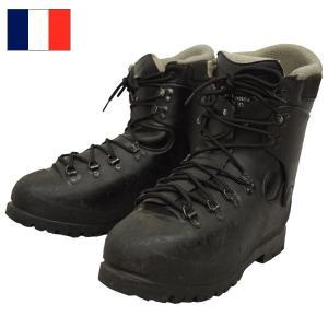 フランス軍 アルパイン ブーツ seabees
