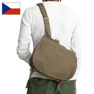 セール中 WEBプライス チェコ軍 ブレッドバッグ USED|seabees