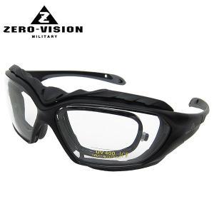 セール中 ZERO VISION ZV-500 5レンズサングラス・ゴーグル seabees