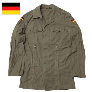 セール中 ドイツ軍 モルスキンジャケット USED