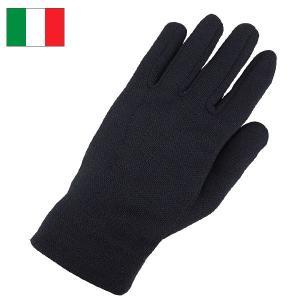 セール中 イタリア軍 AF ウール オフィサーグローブ デッドストック|seabees