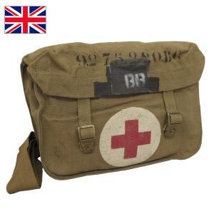 イギリス軍 WW2 FAショルダーバッグ USED|seabees