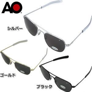 American Optical Eyewear Original Pilot シリーズ OP55.BA.CCP|seabees