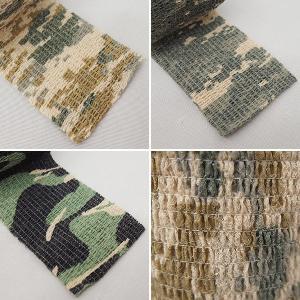 セール中 米軍タイプ カモフラージュテープ ウッドランド マーパットデザート ACU|seabees|03