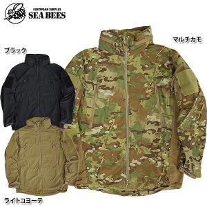 セール中 S.N.P. タクティカル ライト ウェイト ジャケット ブラック マルチカモ ライトコヨーテ 【送料無料・北海道・沖縄・離島は別途送料追加】|seabees