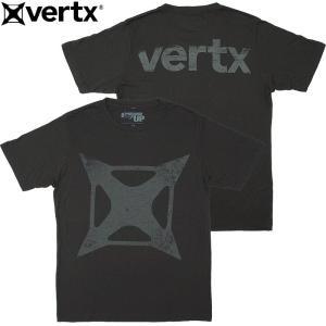 VERTX バーテックス #VTX9023 ライトウェイト 半袖Tシャツ 『METAL by RANGER UP』 日本正規販売店|seabees