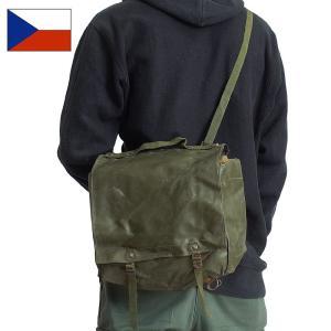 セール中 チェコ軍 PVC コンバットパック オリーブ USED|seabees