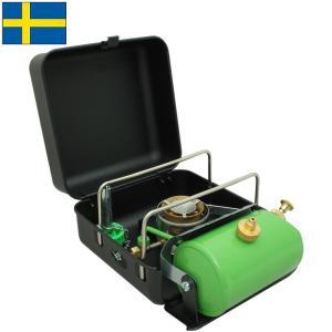 セール中 スウェーデン軍 コンロ 『OPTIMUS HIKER+』 オプティマス ハイカープラス デッドストック seabees