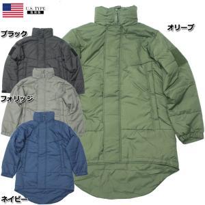 YMCLKYオリジナル 米軍タイプ PCU LEVEL7 TYPE2 モンスターパーカーJP071YN 【TKA】 seabees