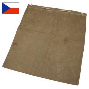 セール中 チェコ軍 リネン シーサック ラージ USED|seabees