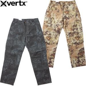 【限定品特価】VERTX バーテックス #VTX8601 Kryptek迷彩ファントム OPS クリプテック NYCOリップストップ パンツ PHANTOM OPS KRYPTEK NYCO RIPSTOP PANTS|seabees