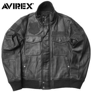 AVIREX #6171076 アメリカ空軍70周年記念 ミッドゾーン ジャケット 【送料無料・沖縄・離島除く】【日本正規販売店】|seabees