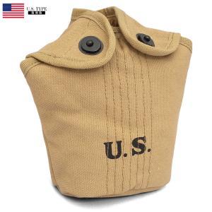 セール中 YMCLKYオリジナル #BE041YN 米軍タイプ M1910 カンティーンカバー|seabees