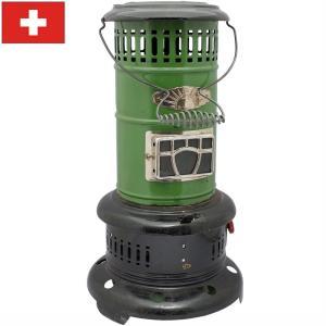 ノベルティープレゼント スイス軍 石油ストーブ 【送料無料・沖縄・離島除く】|seabees