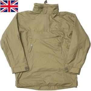 イギリス軍 PCS サーマル ジャケット ライトオリーブ USED|seabees